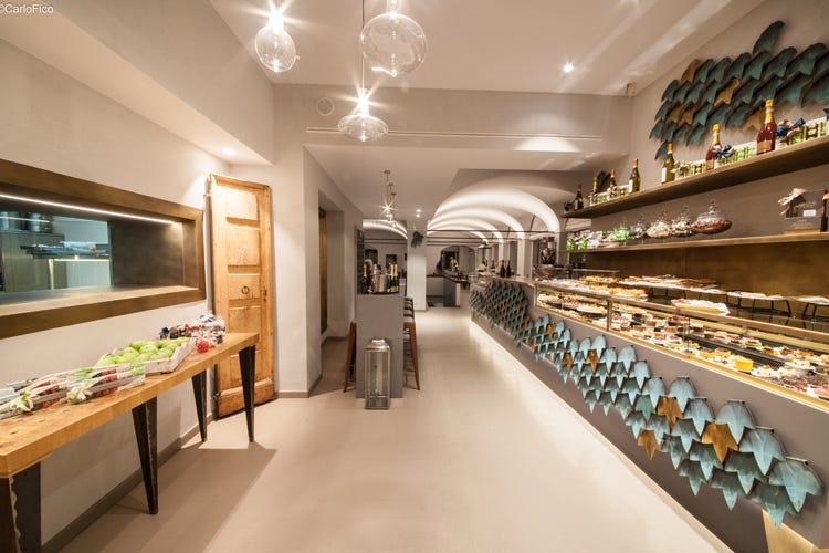 cucina milanese e piatti tipici italiani apre a milano ?sette ... - Cucina Urbana
