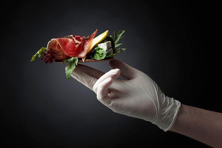 Cucina sartoriale e delivery [Cuochi in cerca di nuove strategie]
