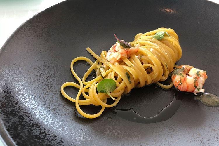 Cucina siciliana km zero al Villa Athena 5 stelle nel cuore della Valle dei Templi