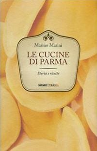 Le cucine di Parma