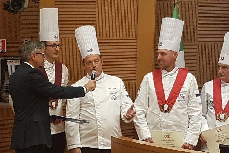 Cuochi Toscani, i corsi di formazione Un fitto programma fino a fine 2017