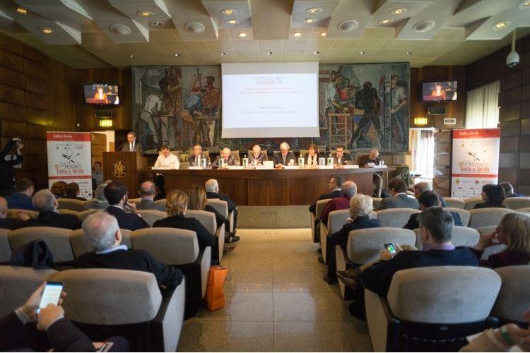 Laurea accoglienza, è il momento Da Bergamo un patto per il futuro