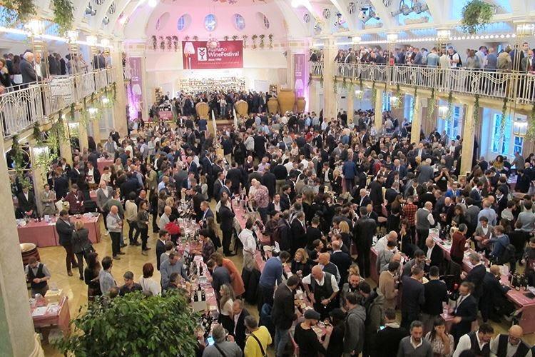 Da Merano passa il futuro del vinotra sostenibilità e innovazione