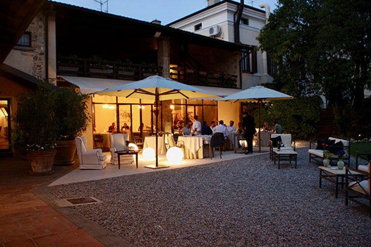 Da nadia ristorante a erbusco nuova location in franciacorta italia a tavola - Erbusco in tavola 2017 ...
