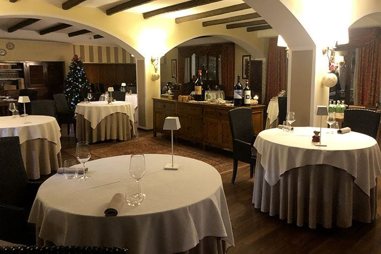 Da Scola, cucina ligure innovativa e un'ospitalità in continua crescita