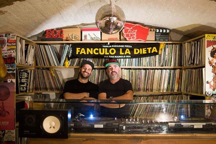 Da Teglia Paradise Pizza a Bologna Spizzeasy, la prima pizzeria con dj