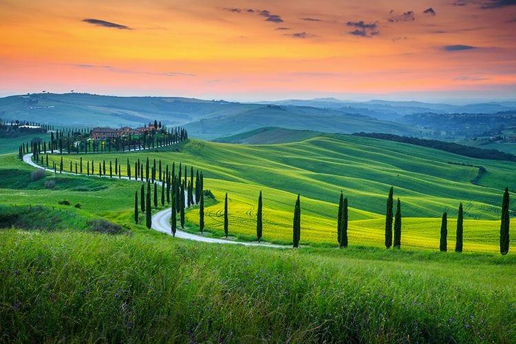 Dall'Asia all'Italia, con amore Il Belpaese fra le top destination