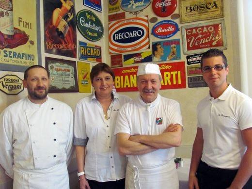 """""""La Bergamasca"""", 22 anni di successi Con il lievito madre... Re della cucina!"""