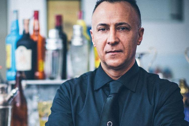 Danny Del Monaco, il barman più votato «Nei miei drink, il rispetto del classico»