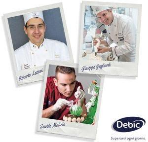 Debic promuove la formazione in cucinaIn
