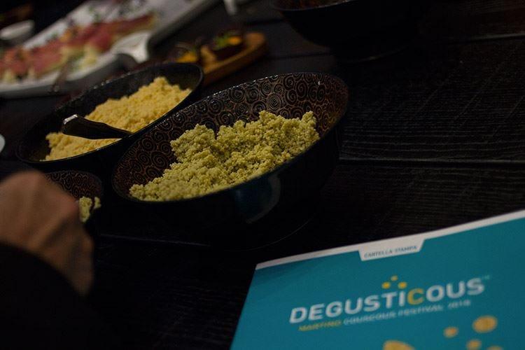 Degusticous, il couscous italiano Quattro giorni tra cibo e musica a Termoli