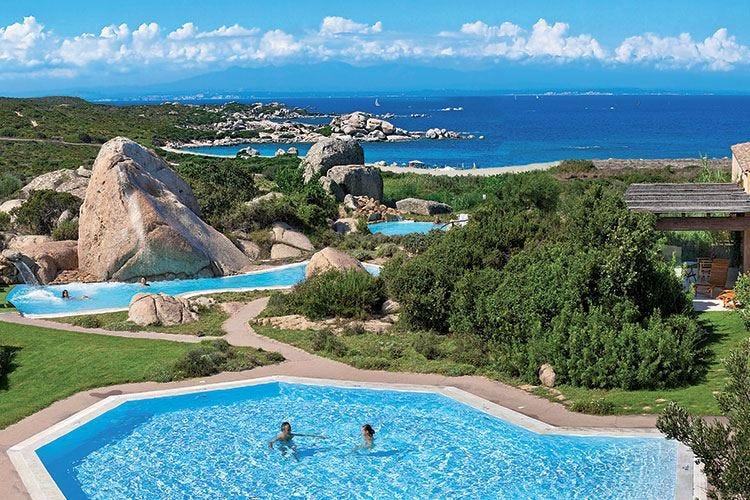 Delphina Resort, 8 strutture a 5 stelle nel nord della Sardegna