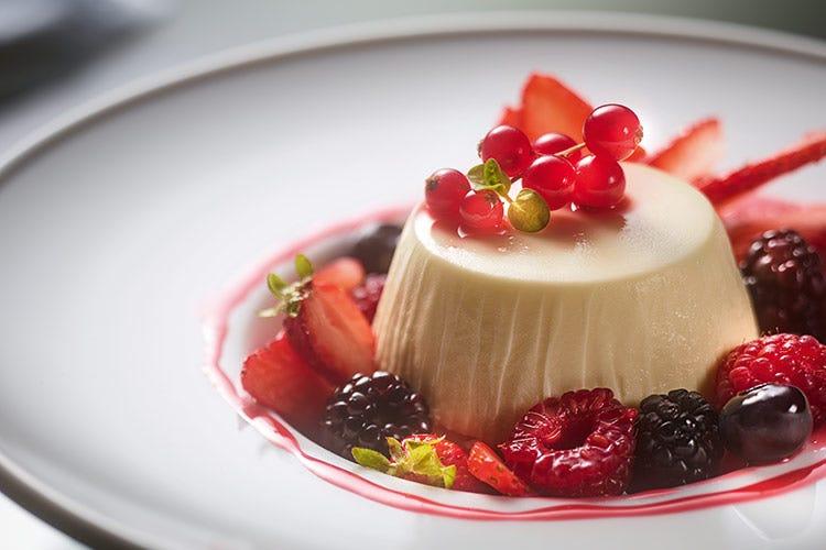Dessert Forno d'Asolo I classici e le nuove monoporzioni