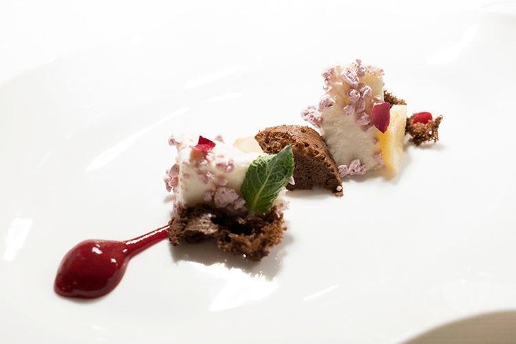 Dessert, da dolce della tradizione a elemento distintivo di una cena