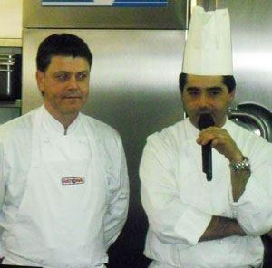 Dolce&Salato nel Casertano A scuola di cucina professionale