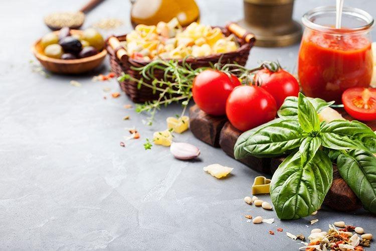 Dieta mediterranea Il regime alimentare del futuro