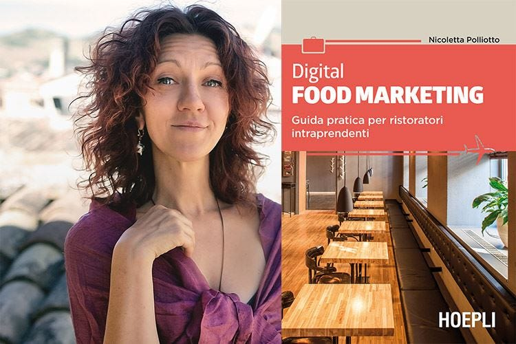Digital food marketing Una guida per i ristoratori