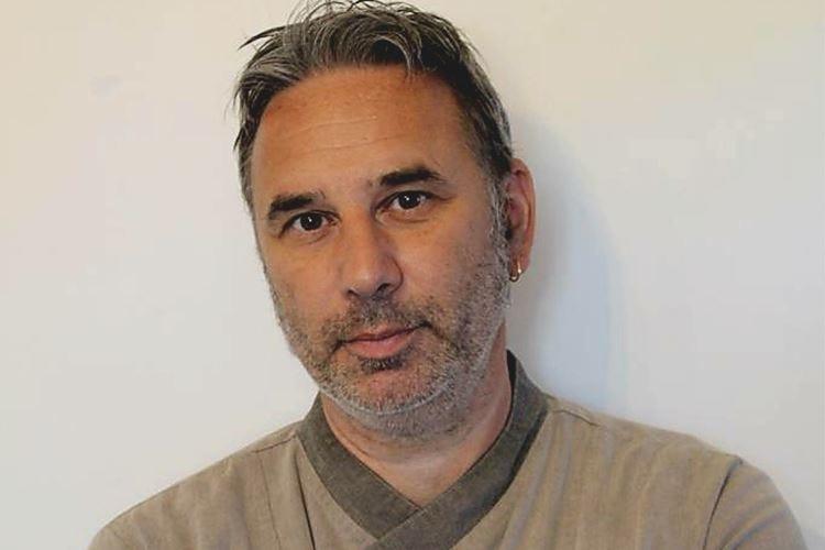 Diretto, creativo, romantico Alan Compagnucci si racconta