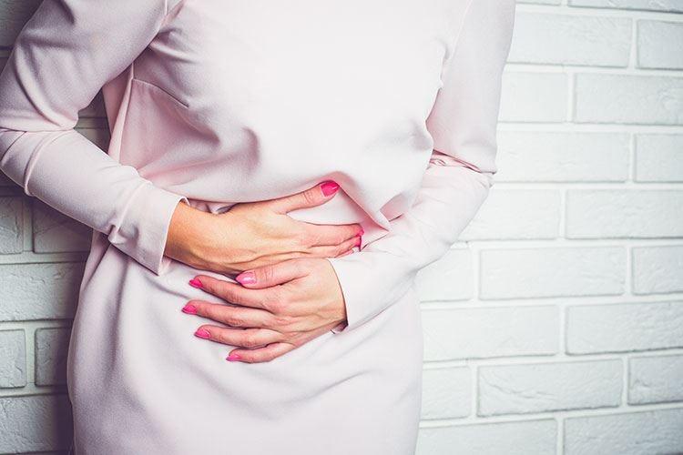 I disturbi di stomaco e intestino Fondamentali le fibre e le verdure