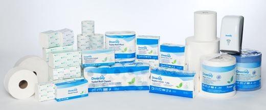 Igiene e qualità certificate con la Gamma Diversey per l'Horeca