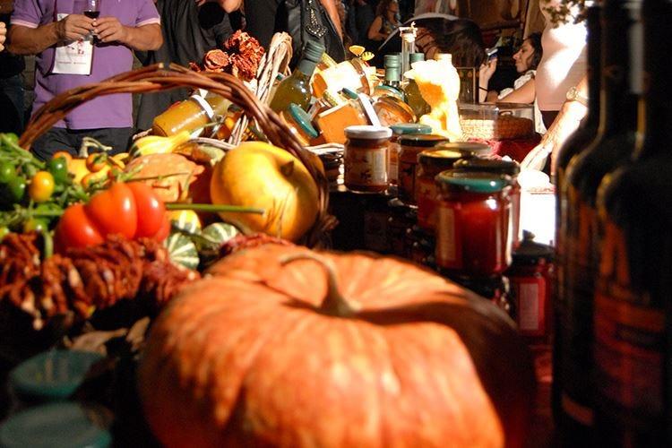 Conto alla rovescia per DiVino Festival Degustazioni e arte a Castelbuono
