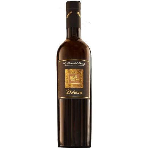 Divinum, il Vin Santo del Chianti Doc Re del Festival dei sigari Habanos