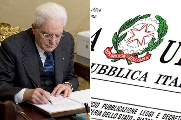 Dl Rilancio in Gazzetta Ufficiale Ora è legge, via ai finanziamenti