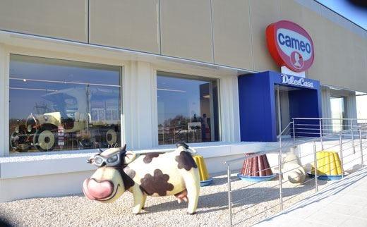 Cameo apre le porte di DolceCasa L'open space per pasticceri in erba