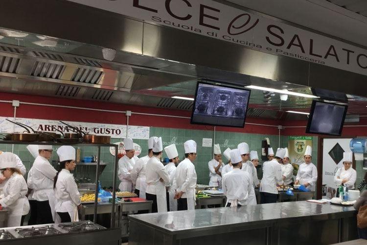 Dolce&Salato, il master si conclude Evento finale dedicato alla filiera corta