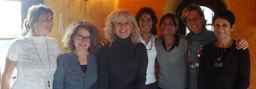 Condivisione e creatività, le carte vincenti della nuova associazione Donne della vite