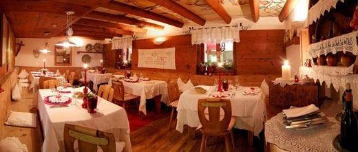 L'hotel Drumlerhof di Campo Tures propone una cucina adatta ai celiaci