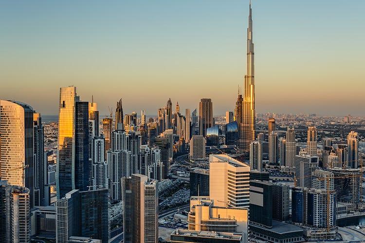 Dubai Food Festival 8ª edizione: si riparte alla grande a fine febbraio