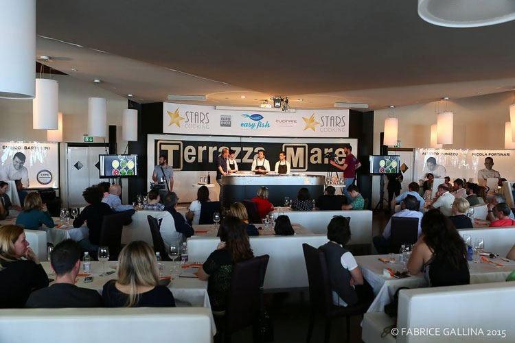 Il pesce dell'Alto Adriatico a Easy Fish Edizione 2018 a sfondo benefico