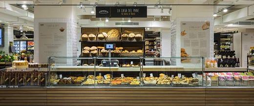 Eat's Food Market inaugura a Milano il suo quarto punto vendita - Italia a Tavola
