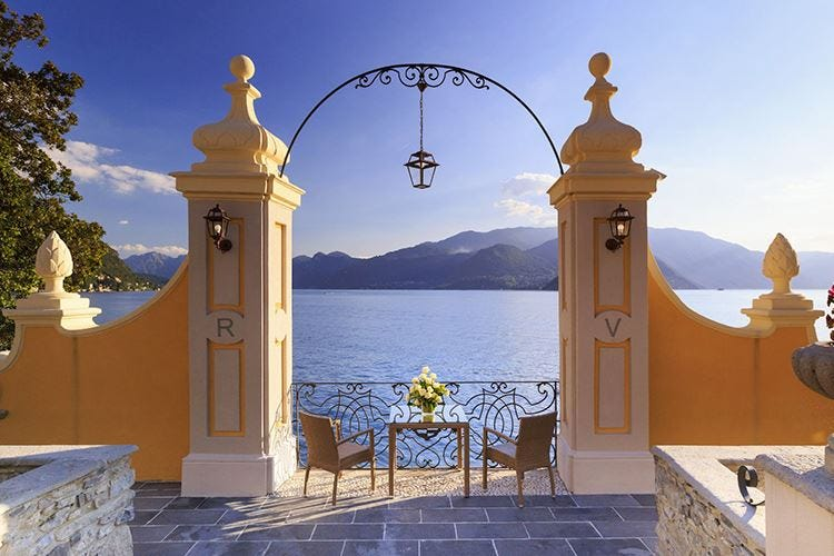 Ehma sceglie il lago di Como per il suo ritrovo autunnale