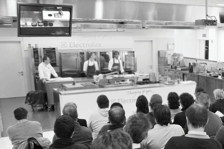 Electrolux Professional, nuovi corsi Formazione per ristoratori e albergatori