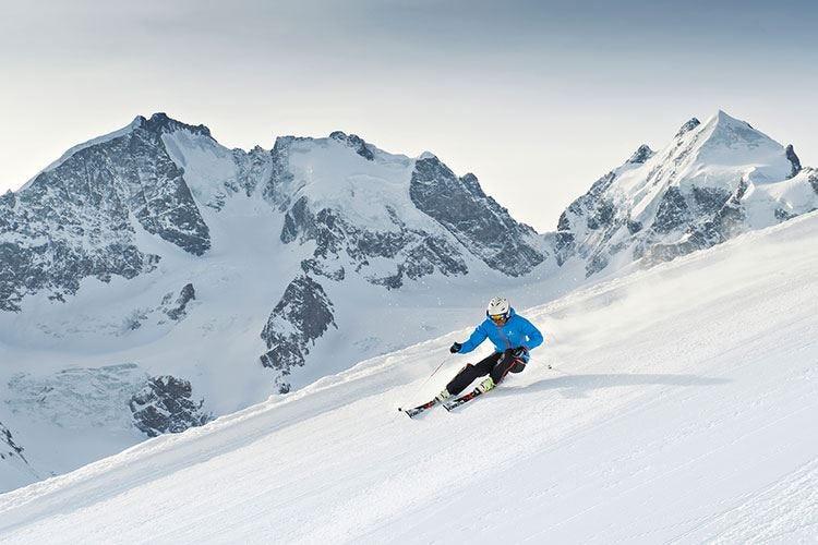 Engadin St. Moritz Offerte speciali e nuove aperture