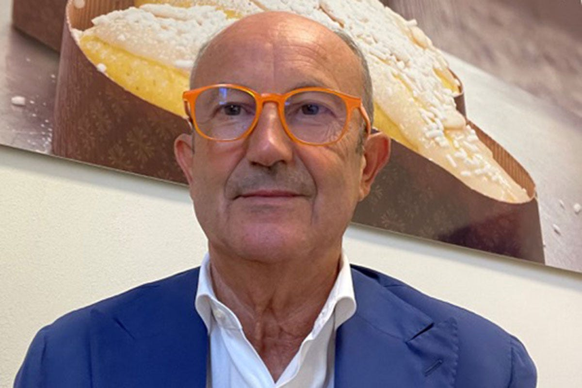 Ennio Parentini Gruppo AB Mauri, 5 nuove divisioni commerciali in Italia