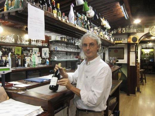Enoteca Picone, da quasi 70 anniqui si trova sempre la bottiglia giusta