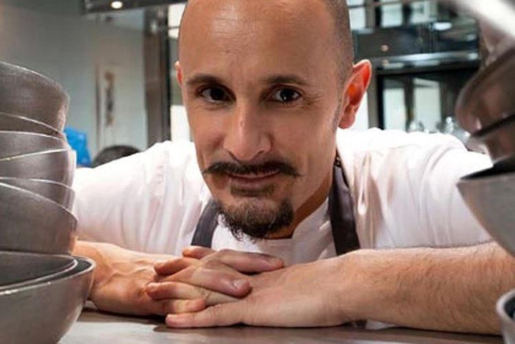 Al tristellato Enrico Crippa Il Grand Prix de l'Art de la Cuisine 2017