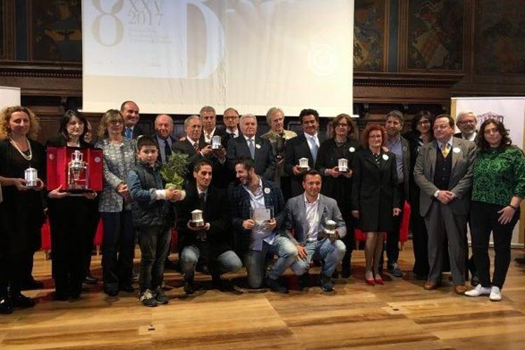 Ercole Olivario premia i migliori oli Primeggia il Lazio con 4 riconoscimenti