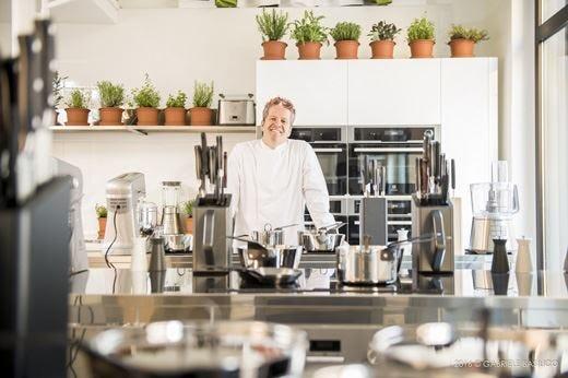 Knam Experience Cooking Class Al via i corsi… non solo di pasticceria