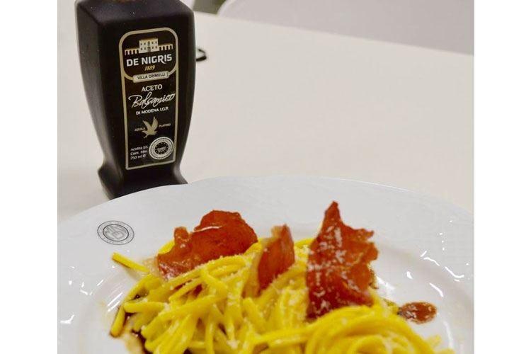 Esposito cucina per i Rolling Stones Nei piatti l'Acesto Balsamico Igp De Nigris