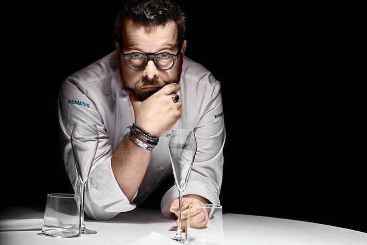 Eugenio Boer dà vita al ristorante Bu:r Nuova apertura nel centro di Milano