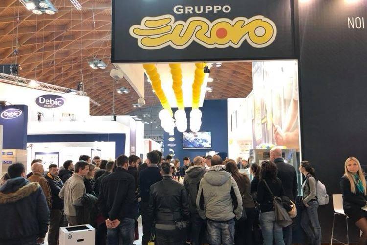 Eurovo rinnova il food service Ai professionisti ampia gamma di prodotti