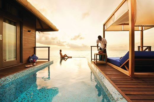 Agli £$Excellence Awards$£ 201520 alberghi italiani tra i 53 finalisti