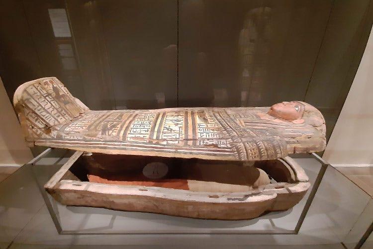 Il Museo Egizio - A spasso per Torino, città vivace e regale