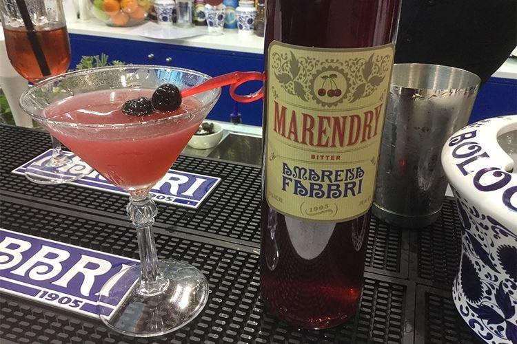 Fabbri 1905, dai cocktail alla gelateria Marendry Bitter e Yoghito tra le novità