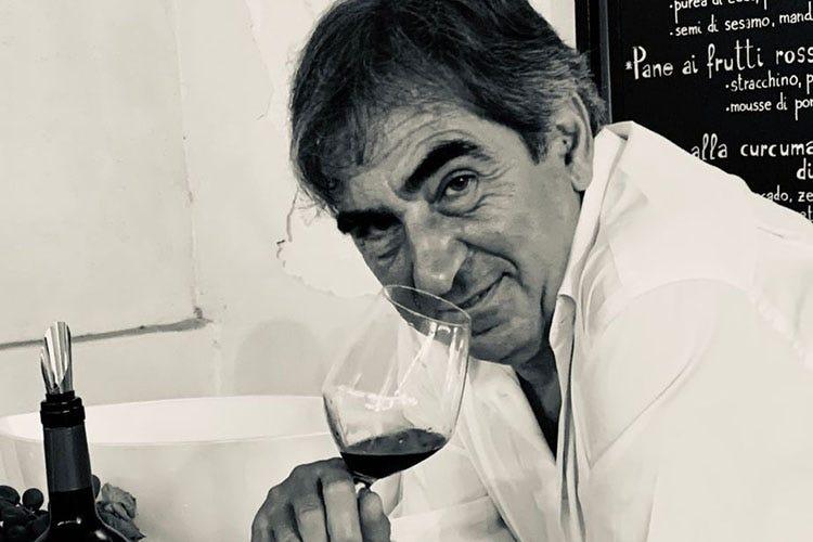 Fabio Borrega I quattro vini di Borrega L'incarnazione della Puglia