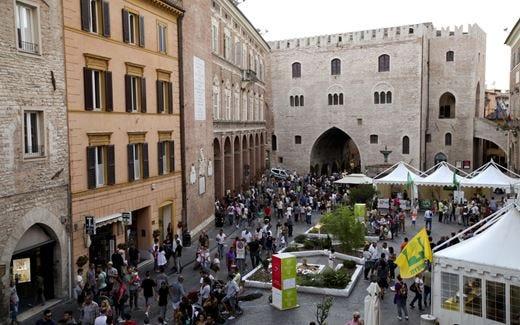 L'eredità di Expo 2015 ad Ancona Una nuova accoglienza per i turisti